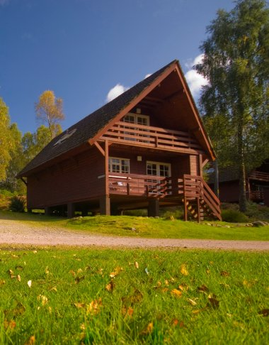 Tomich Holiday Cottages & Lodges